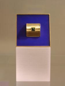 Quadrat von Annette Janecke, Sonderausstellung 2012: Kontraste