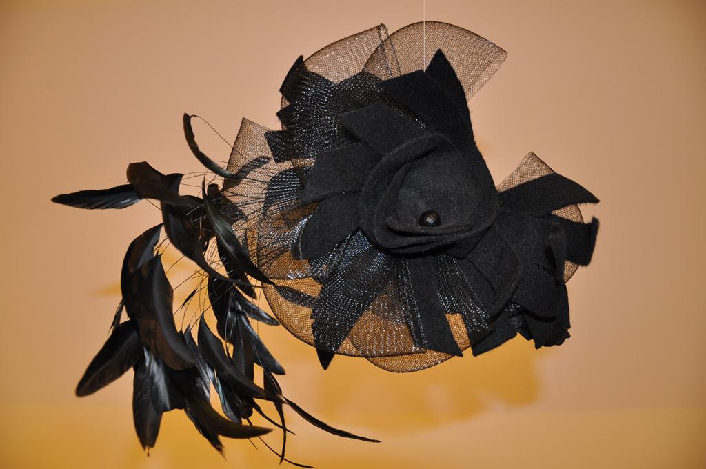 """""""Flirt"""" von Waltraud G. Linnemann, Sonderausstellung 2014: Leichtsinn"""