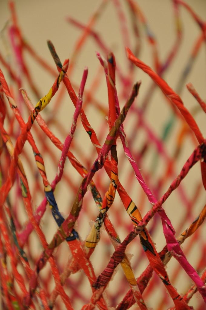 Capriccioso von Gabriele Schmedes, Sonderausstellung 2014: Leichtsinn