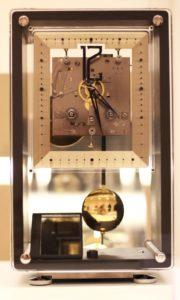Time Machine No. 3 von Jürgen Heins, Sonderausstellung 2017 ober.flächlich
