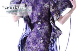 lila Kleid von °zeuiks