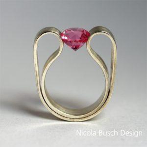 Bogenring von Nicola Busch