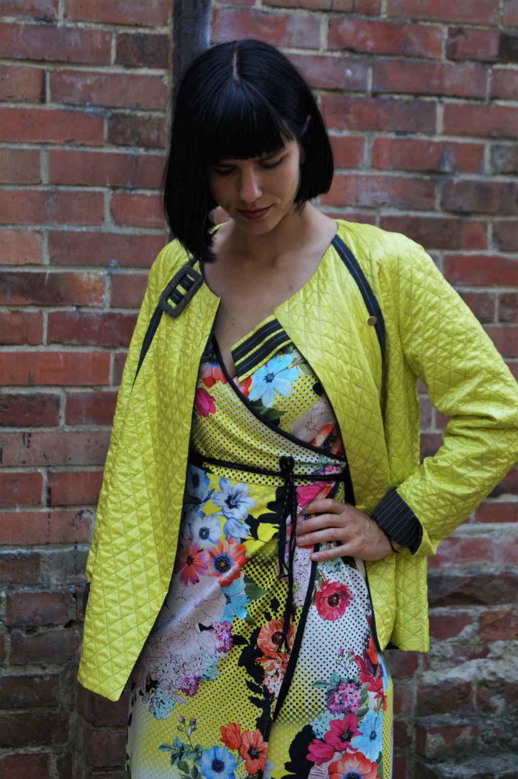 Mode von Gisela Berg