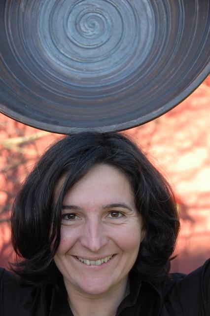 Portrait von Claudia Friedrichs