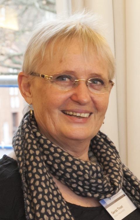 Gerda Thost Profilbild