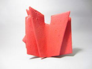 Vasenobjekt von Sabine Martin