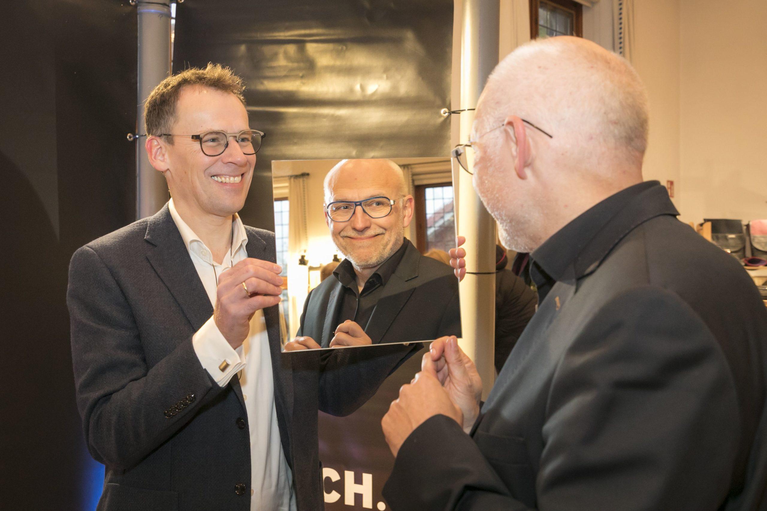 Brillenberatung von Peter Resch