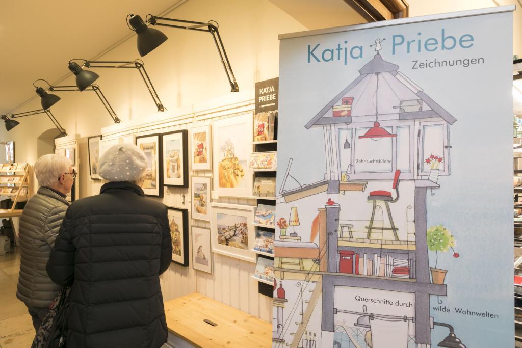 Rollup von Katja Priebe