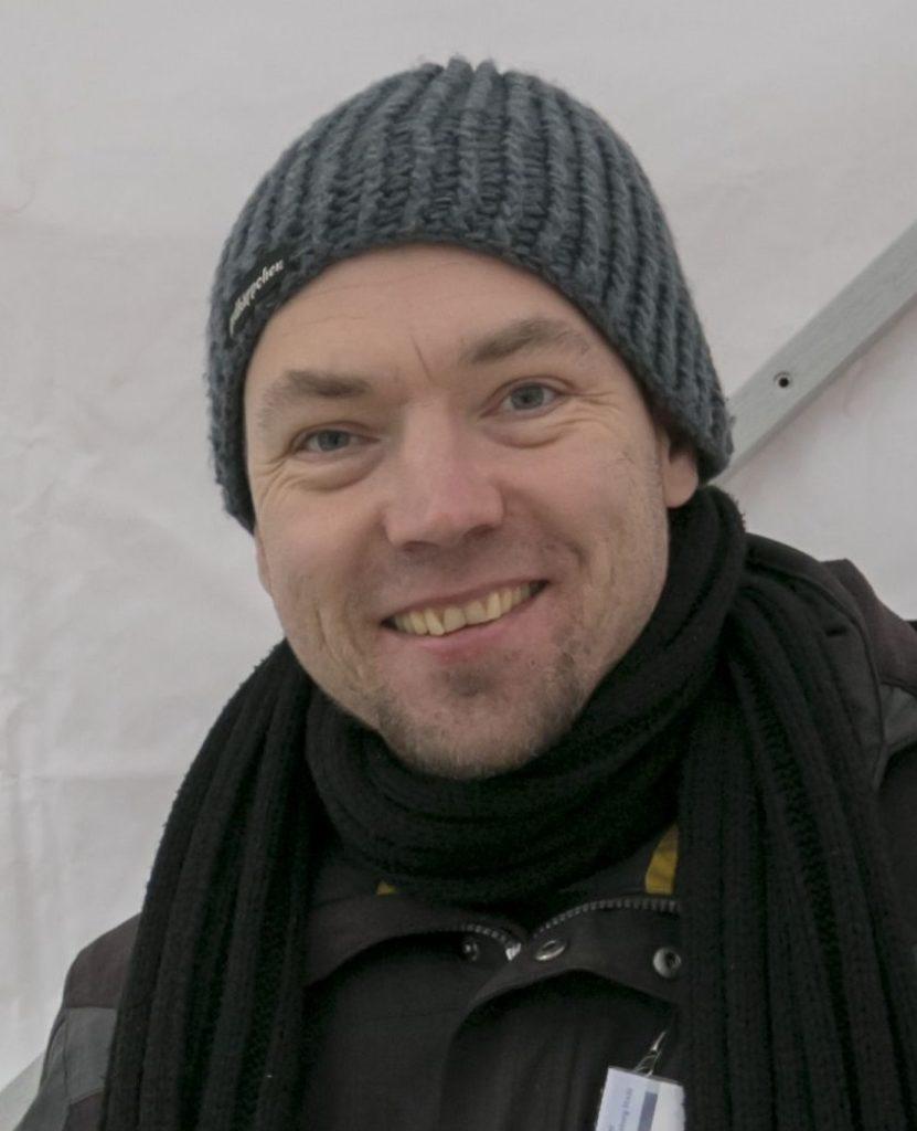 Profilbild Böhm