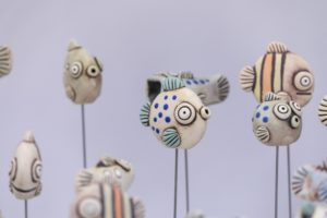 Fische von Arndt Böhm