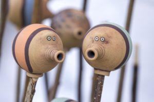 Mini-Rüssler von Arndt Böhm