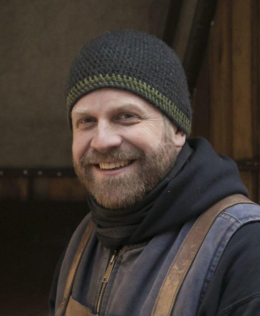 Schmied Lars Dittmer