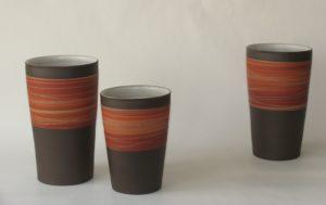 Vasen von Silke Freiwald