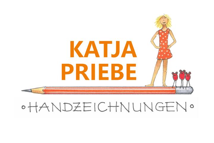 Katja Priebe Logo