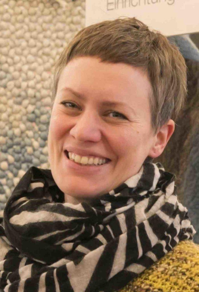 Michelle Mohr Profil