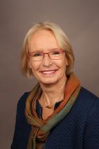 Profilbild Birgit Wortmann