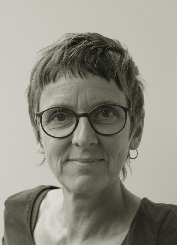 Profilfoto Kathrin Matzak