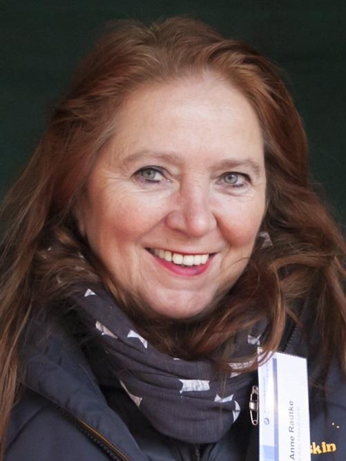 Profilbild Anne Radtke