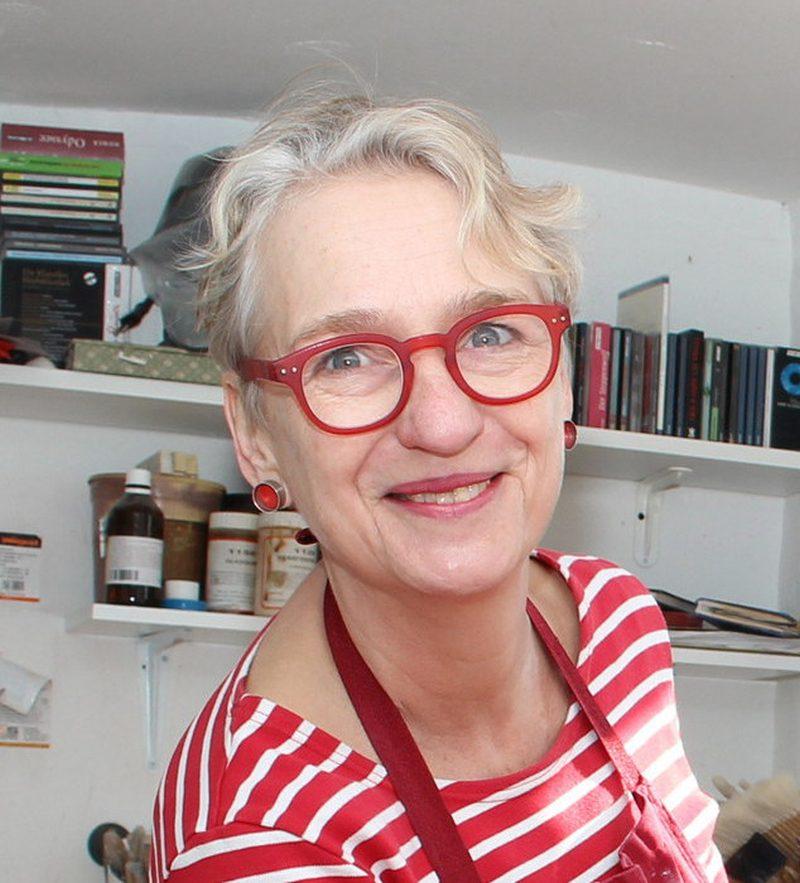 Profilfoto von Sabine Martin
