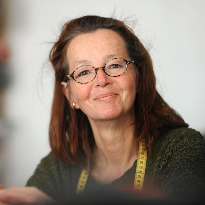 Profilbild Anne Heister
