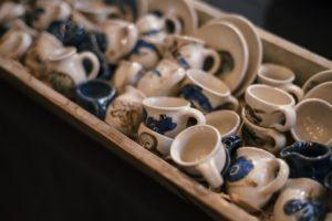 Espresso-Tassen von Claudia Friedrichs