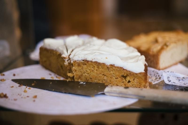 Kuchen von Der Dinkelmeister