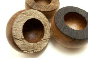 Holzschalen von Müller