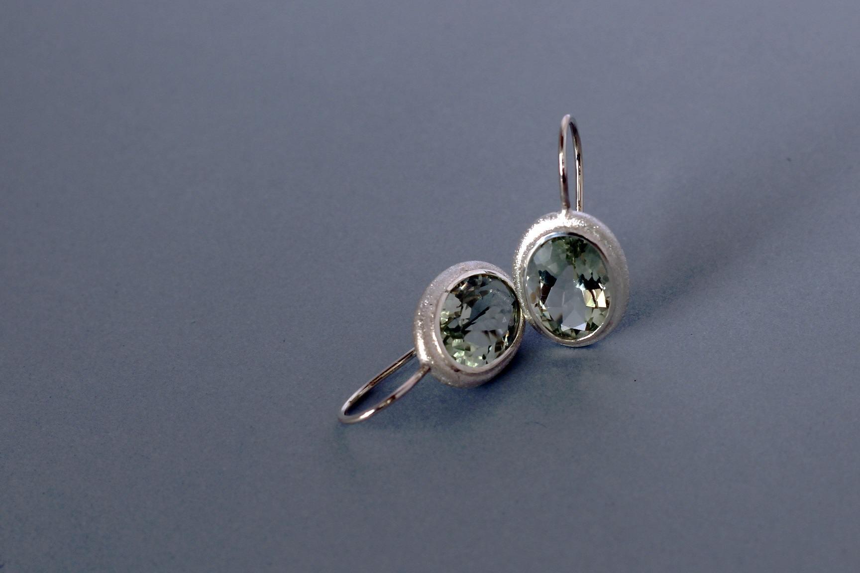 Ohrringe von martina Trechel