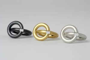 Janecke-Schmuck-Ringe