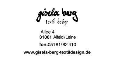 Logo von Gisela Berg