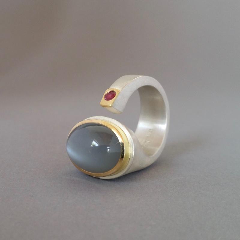 Ring von Claudia Weißflog